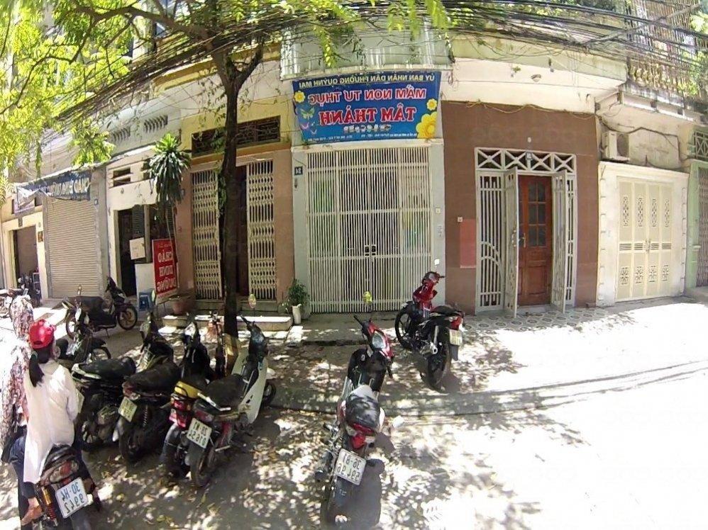 Trường mầm non tư thục Tâm Thành - Quỳnh Mai