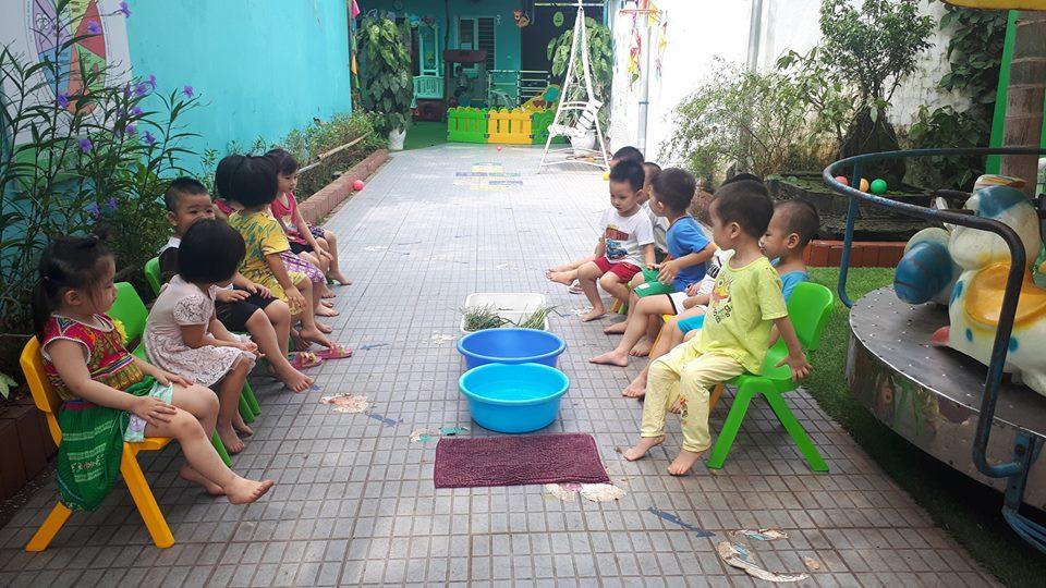Trường mầm non Thiên Thần Nhỏ 2 - Cổ Nhuế 2