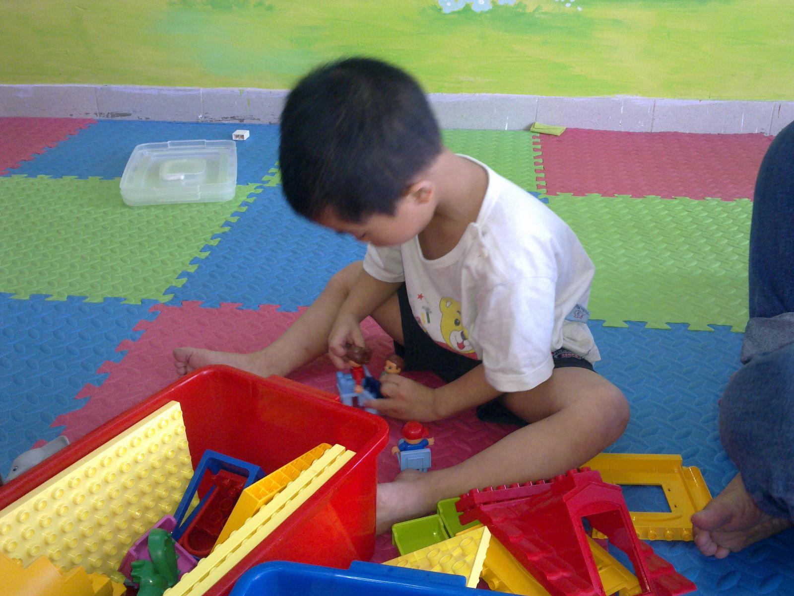 Trường mầm non Trẻ Thơ Kodomo - Thanh Nhàn