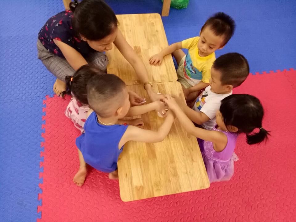 Trường mầm non Trải nghiệm của Mẹ - Xuân Đỉnh