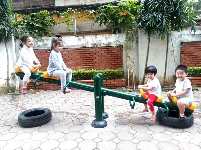 Trường mầm non Tuổi Thần Tiên ( Fairy Garden) - Minh Khai