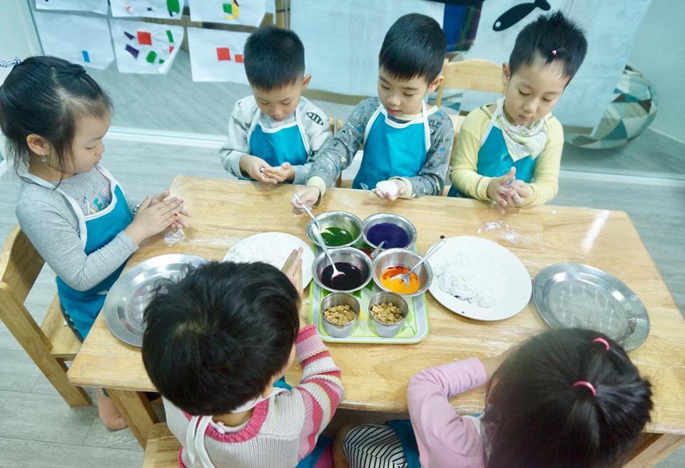 Trường mầm non VietDoctors - Yên Hòa