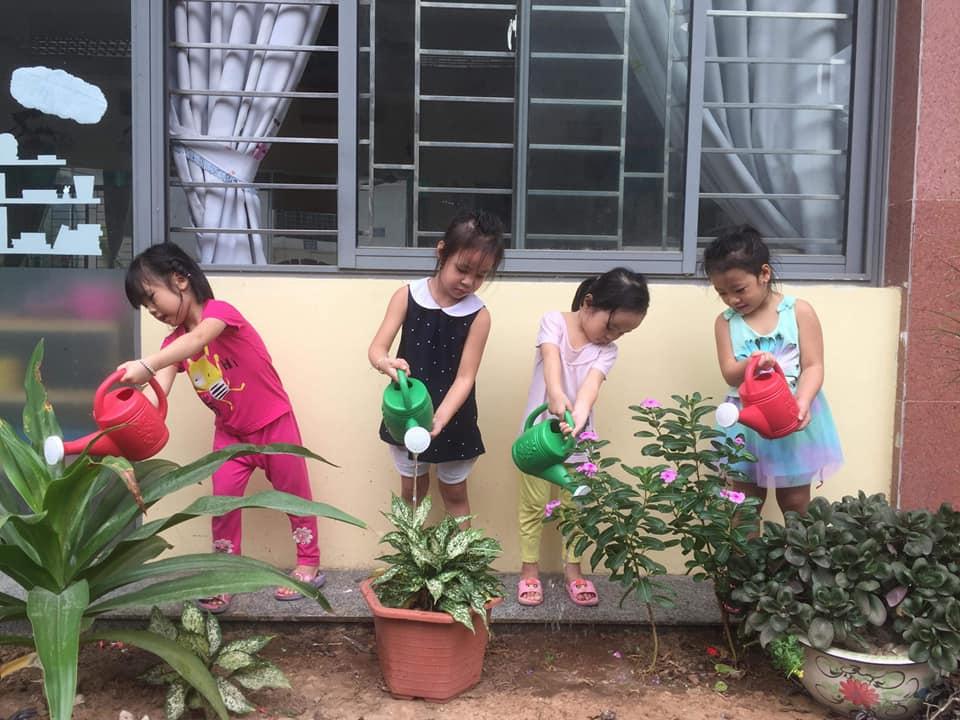 Trường mầm non Vietkids - Cổ Nhuế 2