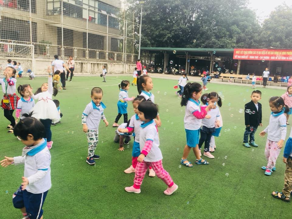 Trường mầm non VIMECO - Trung Hòa