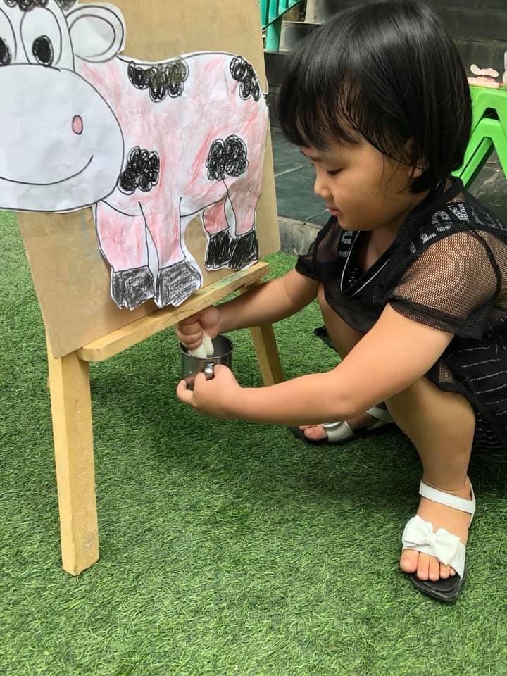 Trường mầm non Vườn Hoàng Gia (Royal Kids Garden II) - Yên Hoà