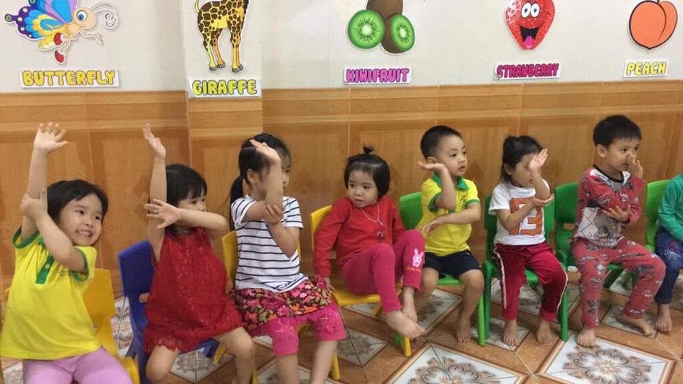 Trường Mẫu giáo SOS Hà Nội - Mai Dịch