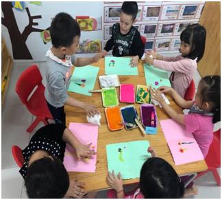 Trường mẫu giáo Tuổi Thơ - Ngọc Khánh