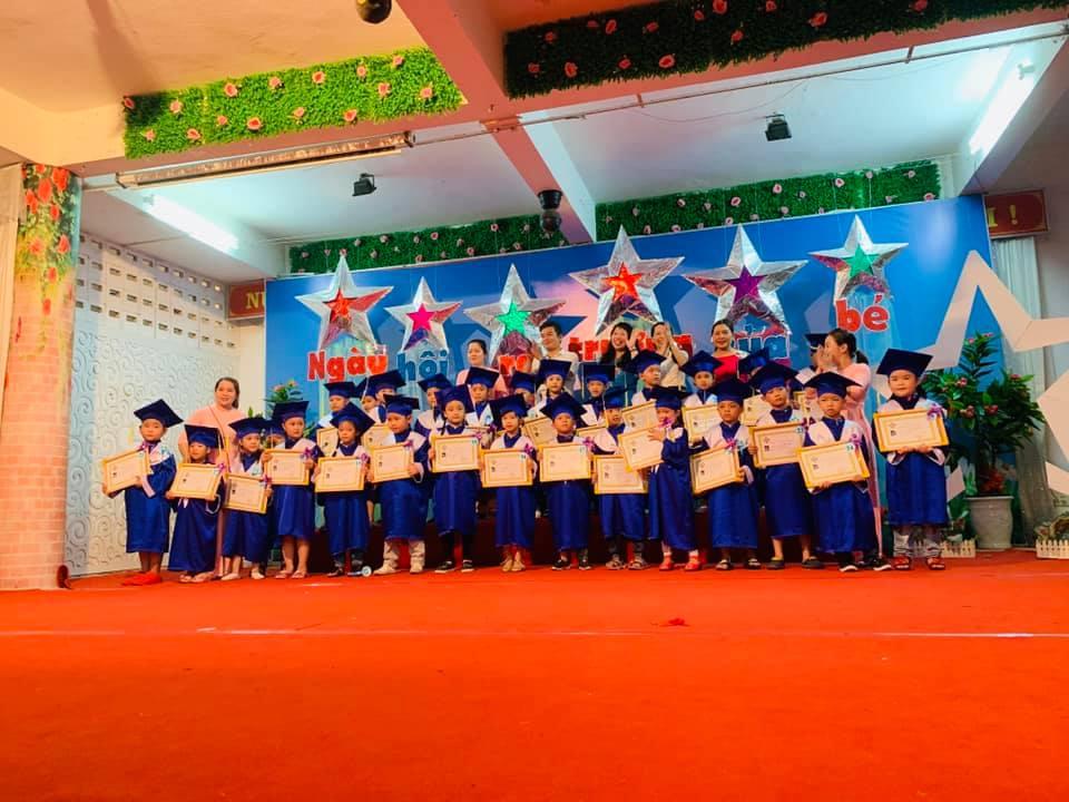 Trường Mầm Non 20-10 - Pasteur, phường Hải Châu I