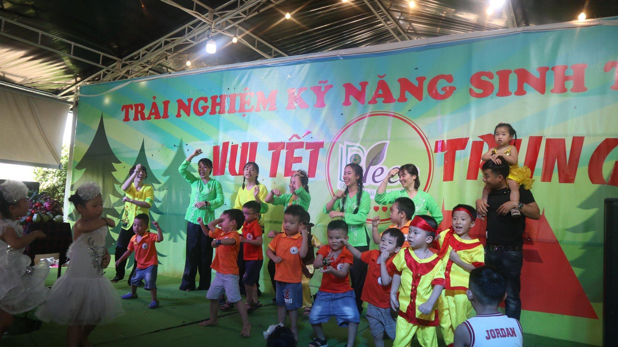 Trường mầm non An Preschool  ( Thiên Thần Nhỏ Xa La ) - Xa La