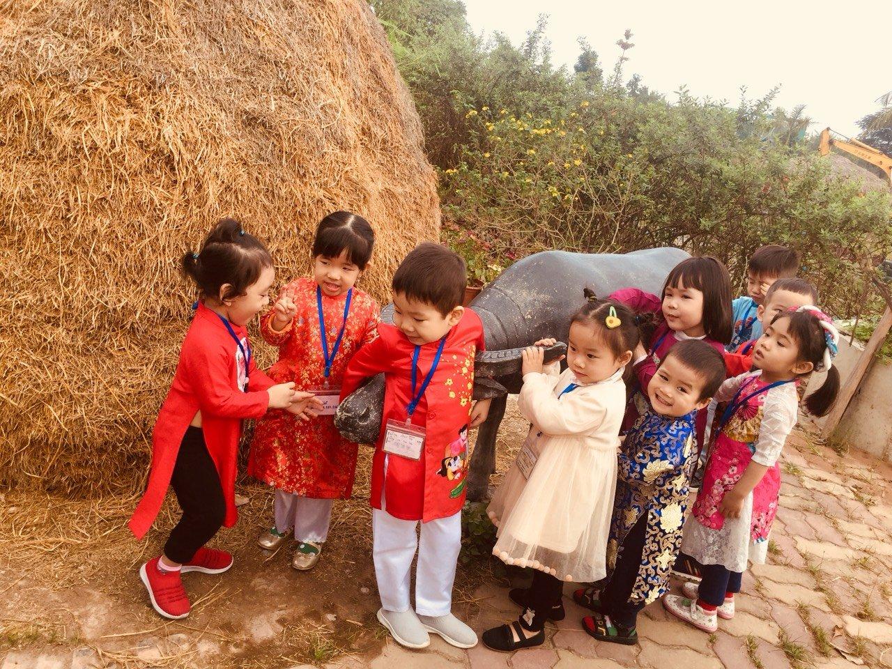 Trường mầm non song ngữ Thiên Thần (Angel Nursery School) - Lê Trọng Tấn