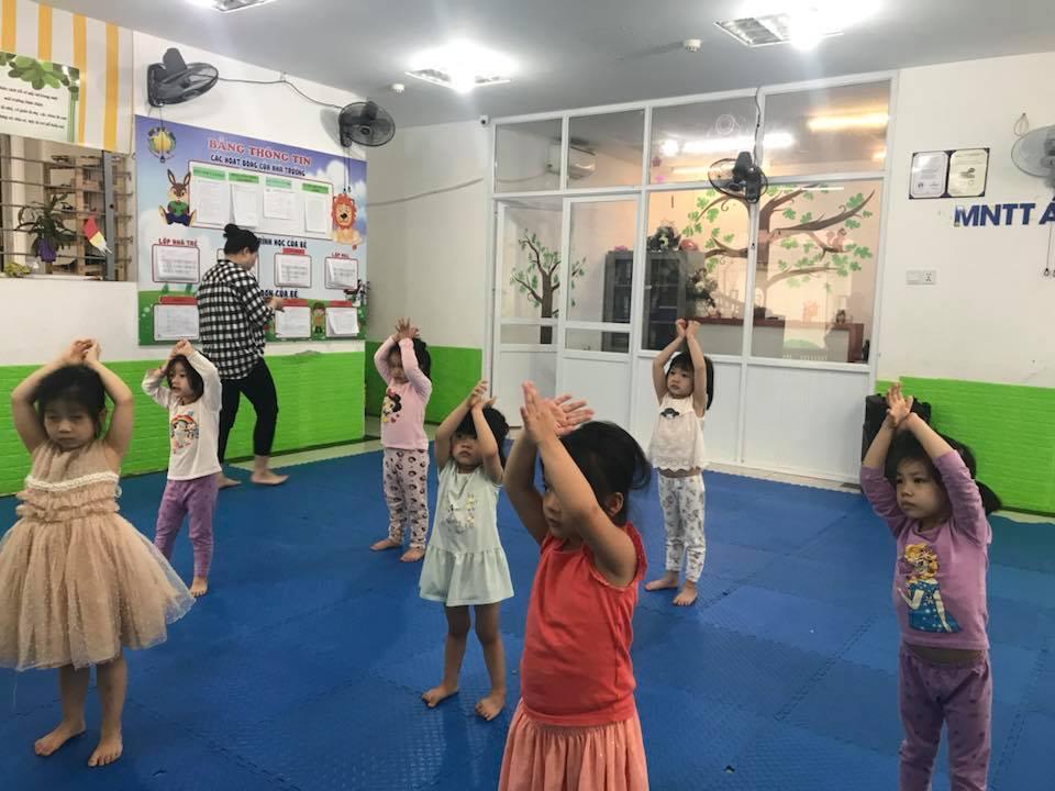 Trường mầm non Ánh Sao ( Star Light Kindergarten ) - Phùng Hưng