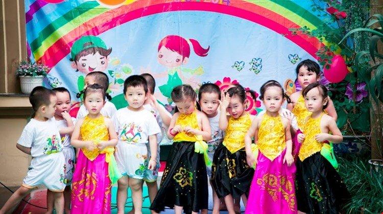 Trường mầm non Apple - Nguyễn Khang