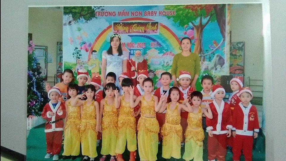 Trường mầm non BaBy House - Tân Dương