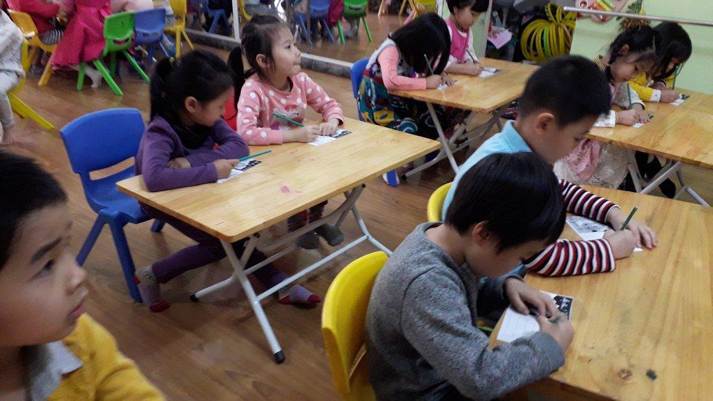Trường mầm non Baby Star - Nam Dư