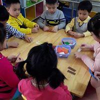 Trường mầm non Baby Star - Văn Quán