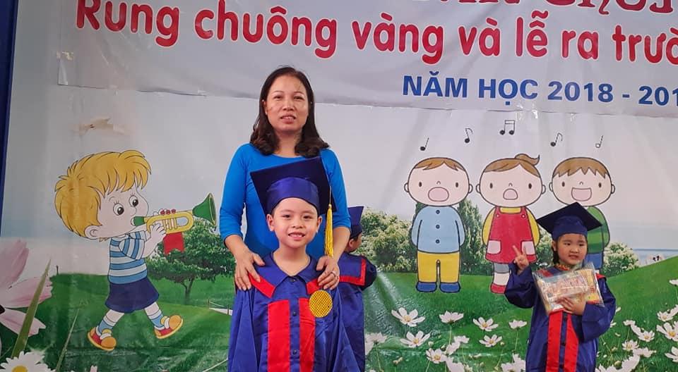 Trường mầm non Bắc Sơn - Mạc Đĩnh Chi