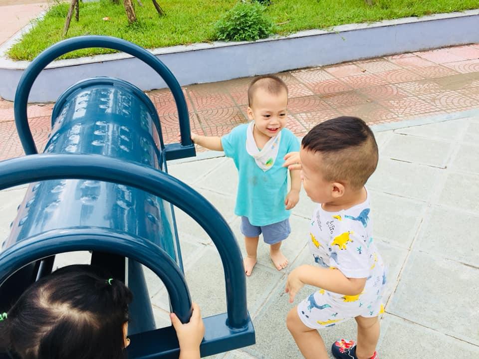 Trường mầm non Bambusa (Rudolf Steiner Inspired School) - Nguyễn Văn Hưởng, Giang Biên