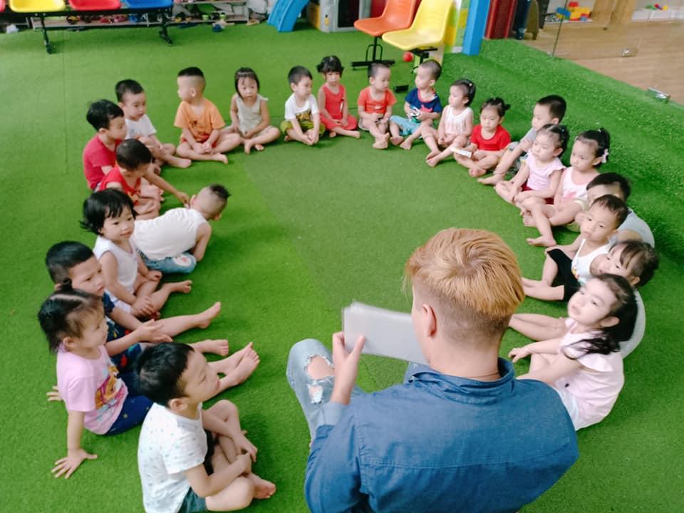 Trường mầm non Ban Mai Linh Đàm - Linh Đàm