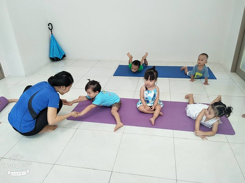 Trường mầm non Bảo Minh 2 - Phú Hữu