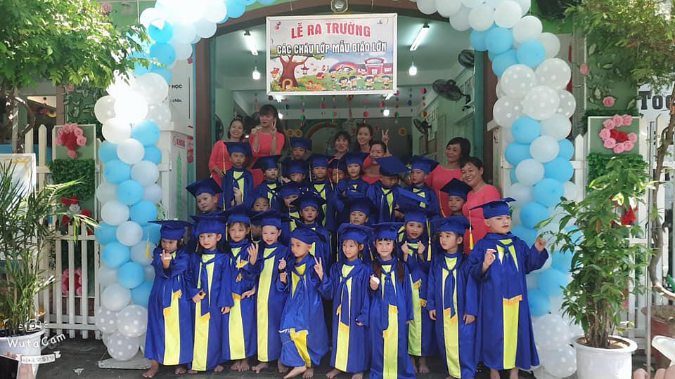 Trường mầm non Bảo Ngọc - Tiểu La, Hòa Thuận Nam