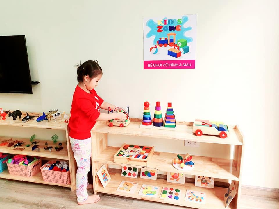 Trường mầm non bé Hana (Hana Kidz Preschool) - Tam Trinh