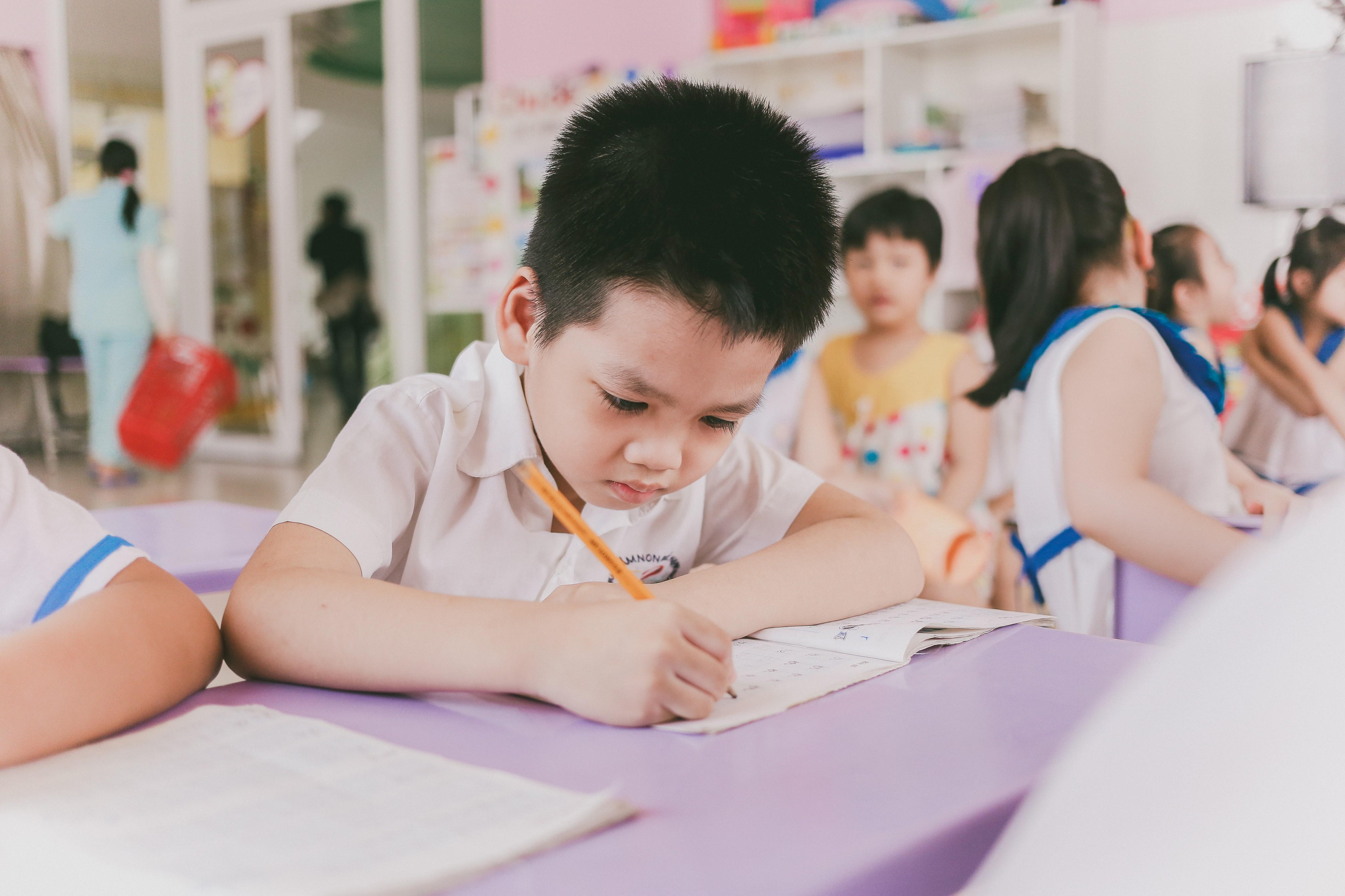 Trường mầm non Bé Hạnh Phúc ( Happy Kids) - Hòa Cường Bắc
