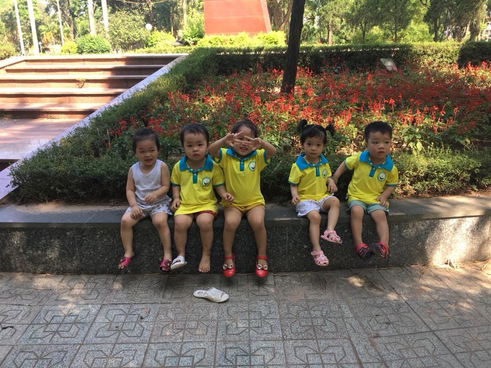 Trường mầm non Bé Tài Năng (Talent Kids) - Văn Quán
