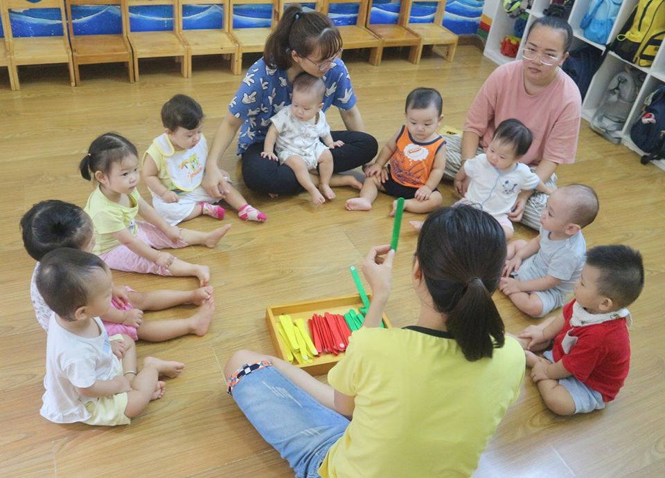 Trường mầm non Bees' Daycare - Trung Hòa