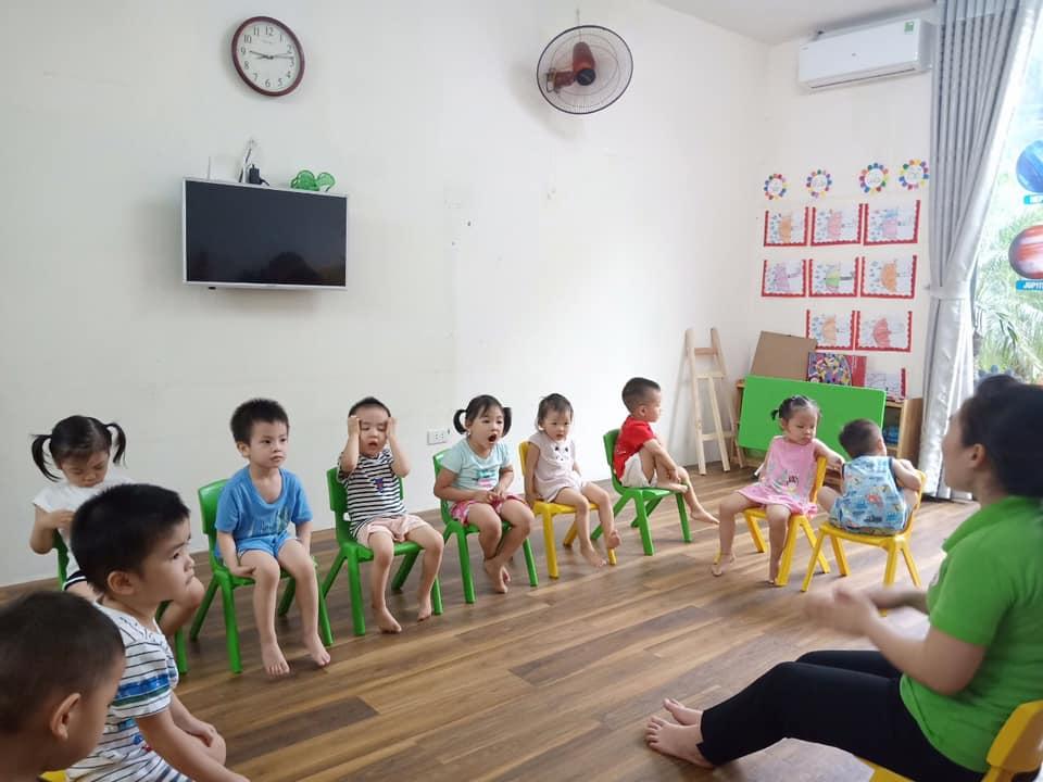 Trường mầm non Bibi - Khương Trung Thanh Xuân