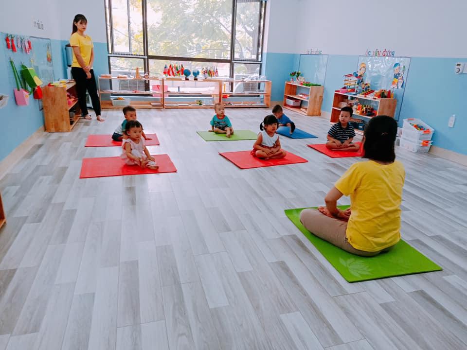 Trường mầm non Bình Minh - Khương Đình