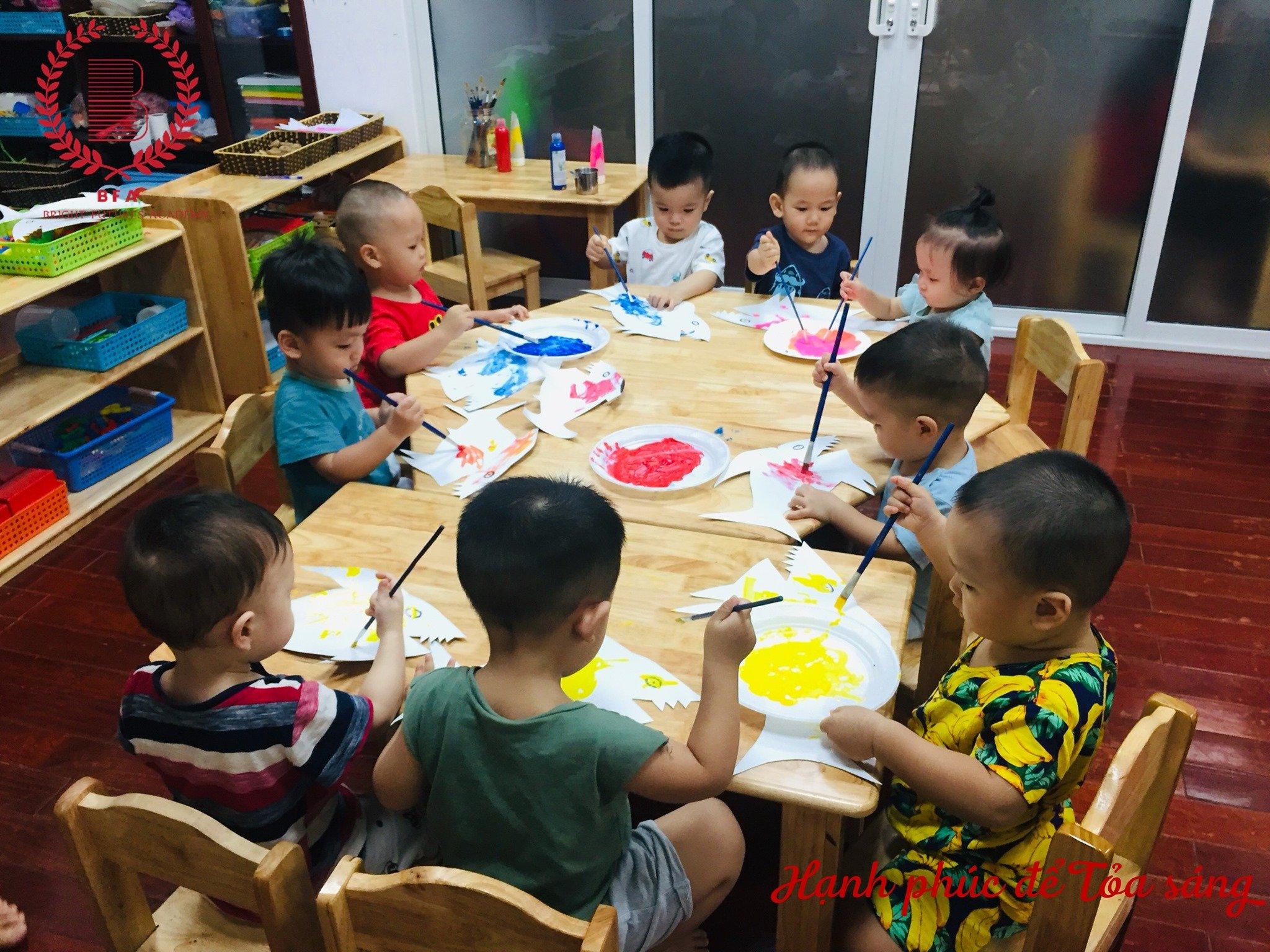 Trường mầm non Bright Futures Academy ( BFA ) - Nguyễn Thị Định, Trung Hòa