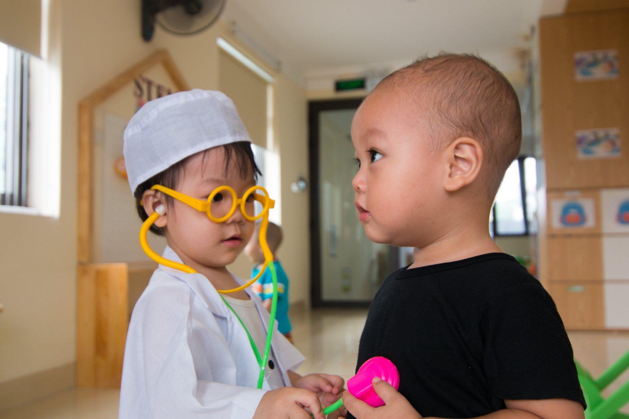 Trường mầm non Cadic Stem (Cơ Sở 3) - Xuân Phương, Trần Hữu Dực