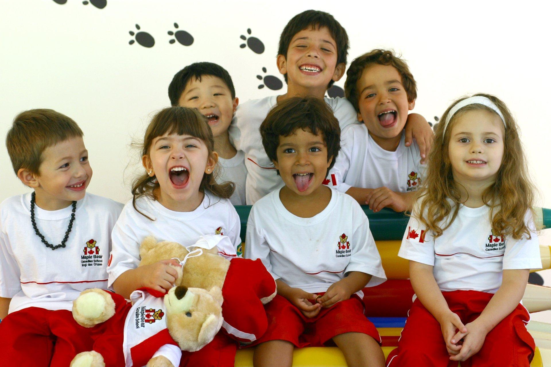 Trường mầm non Canada Maple Bear - Văn Cao, Đằng Giang