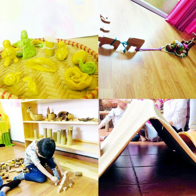 Trường mầm non Cây Bàng Waldorf-inspired School - Võng Thị