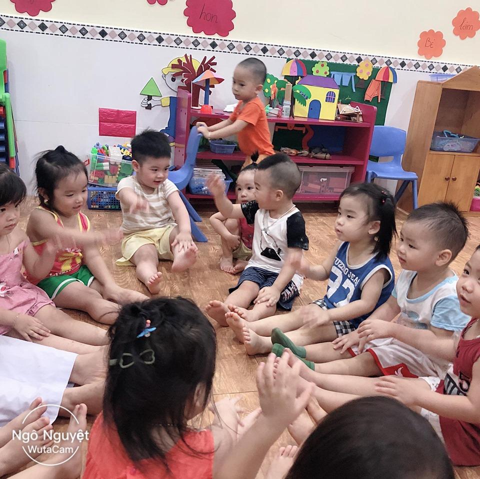 Trường mầm non chất lượng cao Đồ Rê Mí - Lê Khắc Cẩn, Kiến An