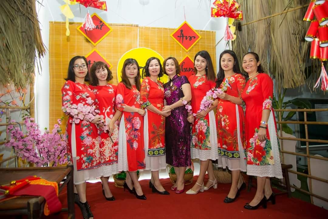 Trường mầm non chất lượng cao Họa Mi - Hai Bà Trưng, An Biên