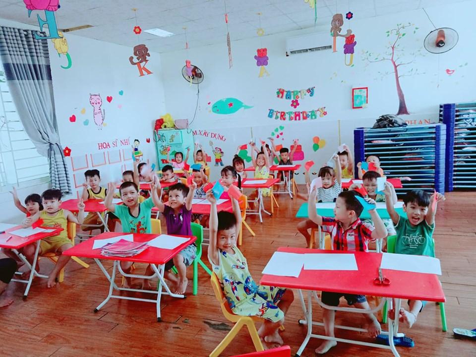 Trường mầm non Chất Lượng Cao Lạc Việt - Hòa Châu