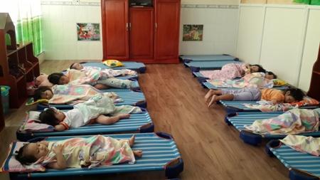 Trường mầm non Chất Lượng Cao Ngôi Sao Việt - Nguyễn Văn Công