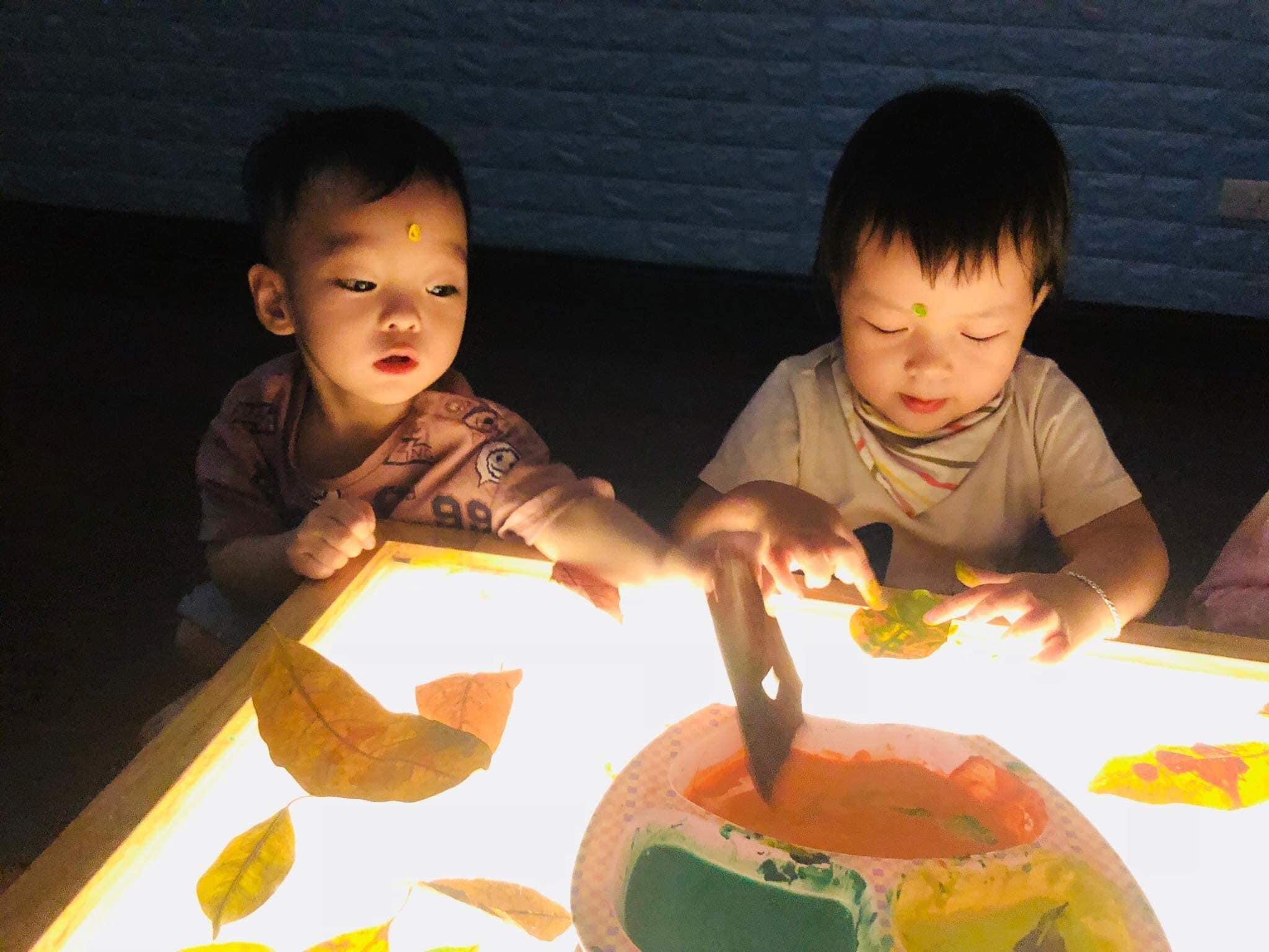 Trường mầm non Chú Voi Con Elephanta - Kim Mã Thượng