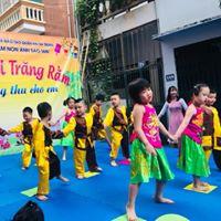 Trường Mầm non Chuyên Biệt Ánh Sao - Lĩnh Nam Hoàng Mai