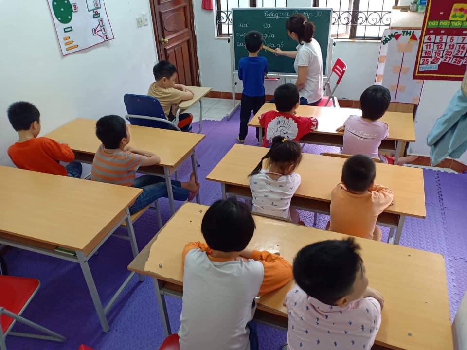 Trường mầm non Chuyên Biệt Ánh Sao - Phố Vọng