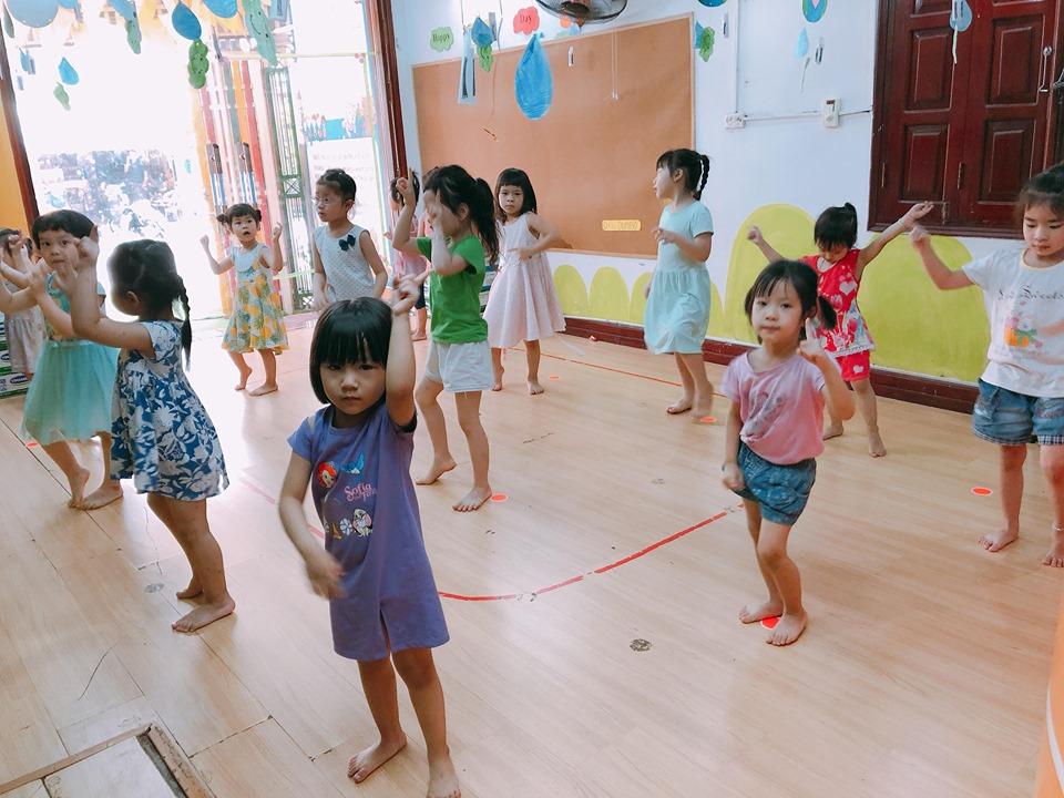 Trường mầm non Ngôi nhà ấm áp ( Cozy House ) - Tôn Đức Thắng