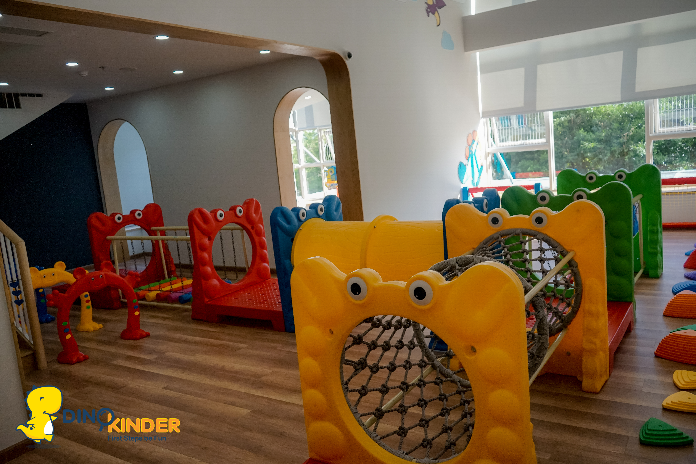 Trường mầm non DinoKinder - Phú Thuận
