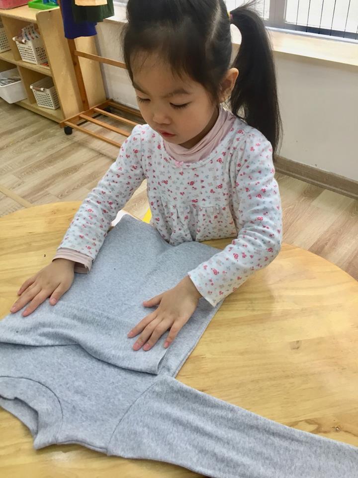 Trường mầm non Dongsim - Xuân Tảo