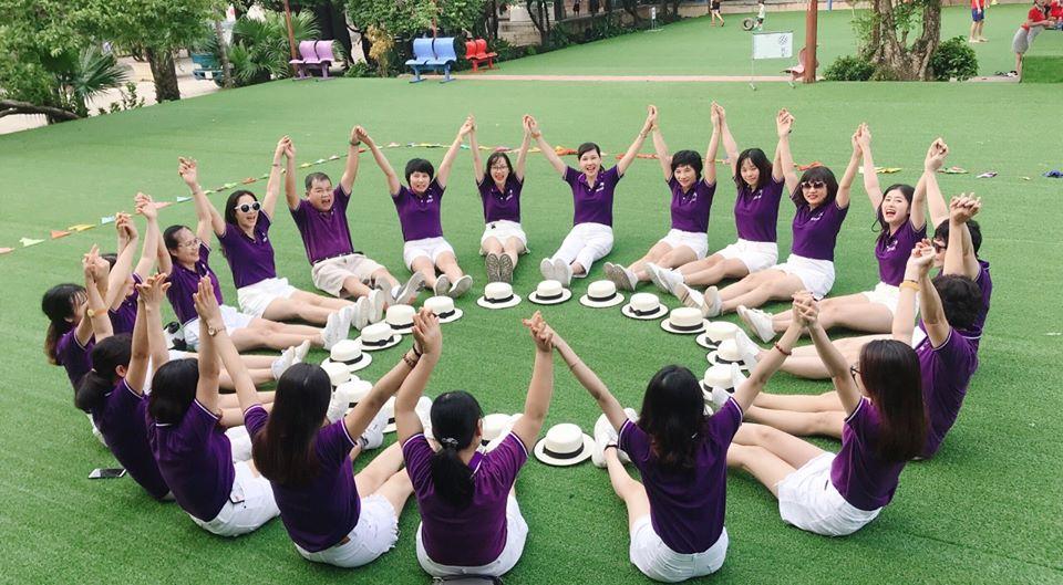 Trường mầm non Dream House - Trung Hòa