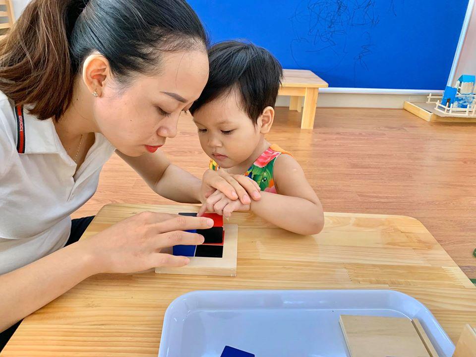 Trường mầm non Evergreen Preschool - Kiến Hưng