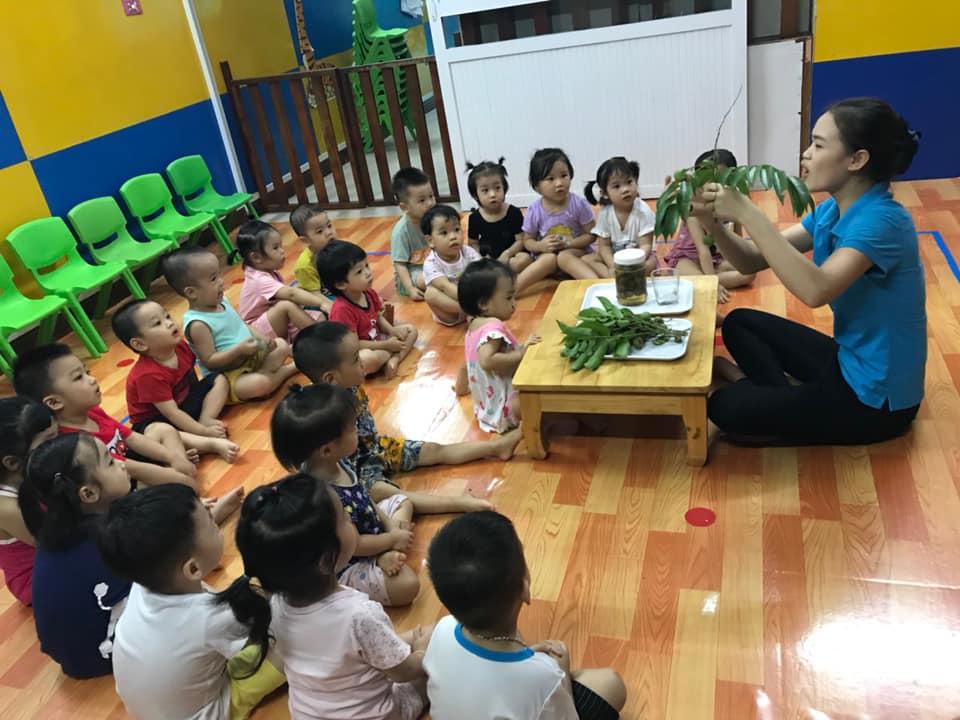 Trường mầm non Funny House - Montessori - Vĩnh Hưng