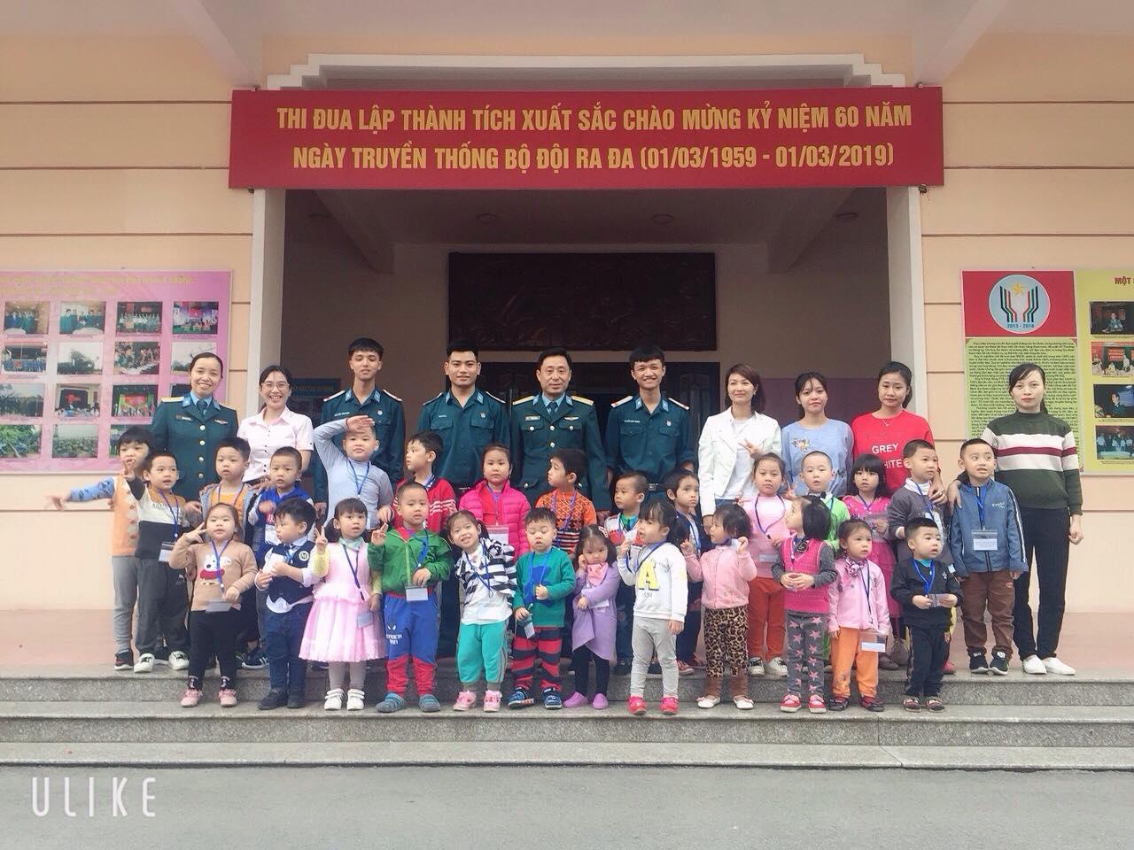 Trường mầm non Funny Sun (Mặt trời vui nhộn) - Trung Hòa
