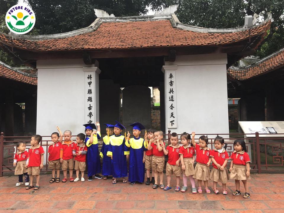 Trường mầm non Future Kids - Giảng Võ