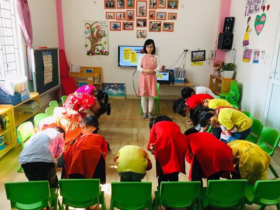 Trường mầm non Giáo Dục Nhân Cách Đức Trí - Xala